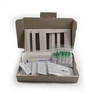 Meth Testing Kit 10 refill kit