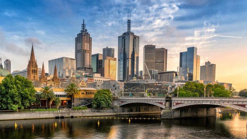 Meth decontamination course Melbourne